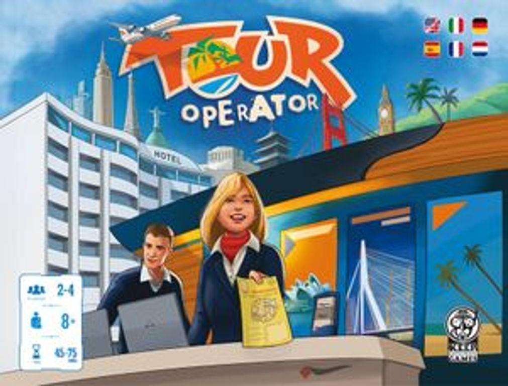 Tour+Operator