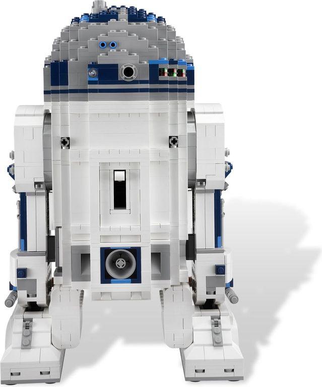 R2-D2™ back side