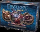Descent: Viaje a las Tinieblas (Segunda Edición) - La Corona del Destino