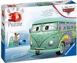 Disney Pixar Cars: Filmore