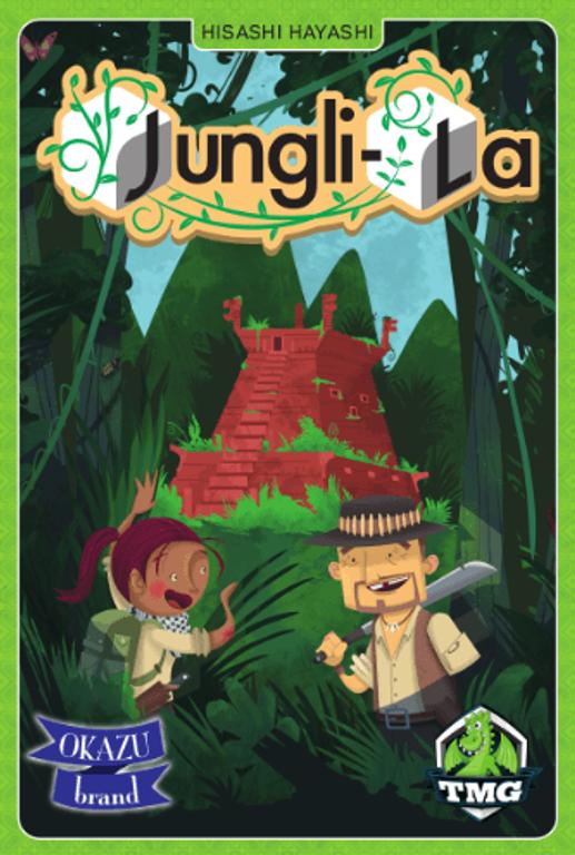 Jungli-La
