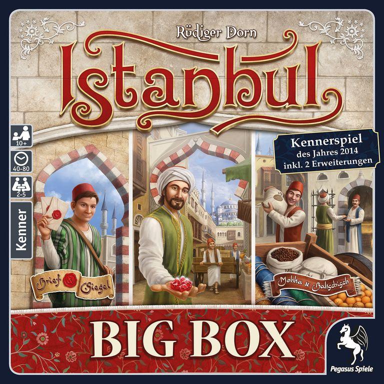 Istanbul%3A+Big+Box