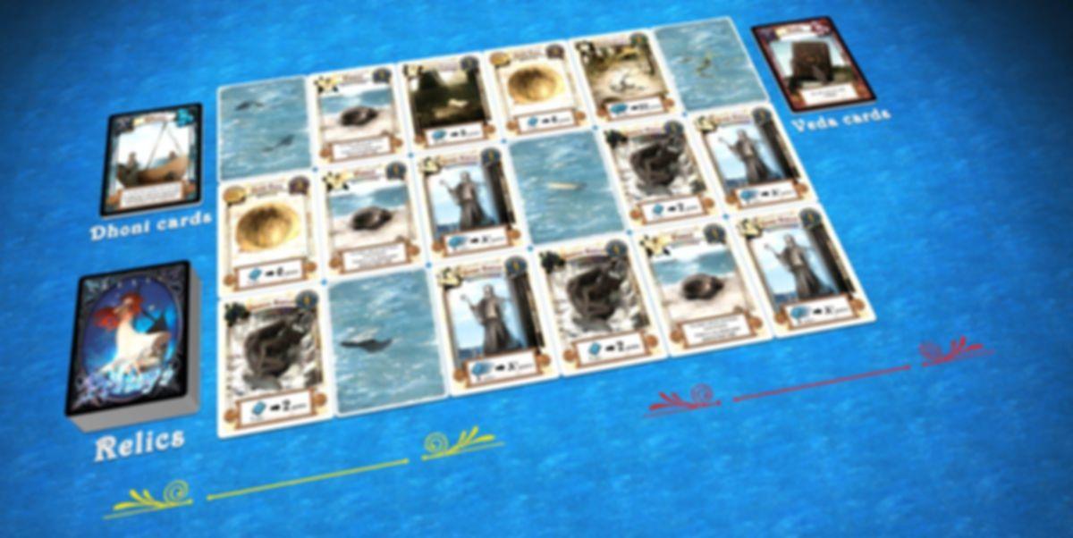 Pralaya gameplay