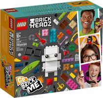 LEGO® BrickHeadz™ Go Brick Me
