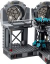 Death Star Final Duel interior