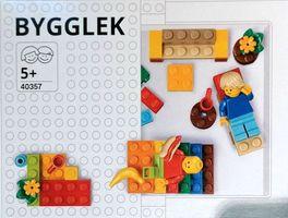 LEGO® BYGGLEK BYGGLEK