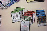 Deckscape: Test Time cards