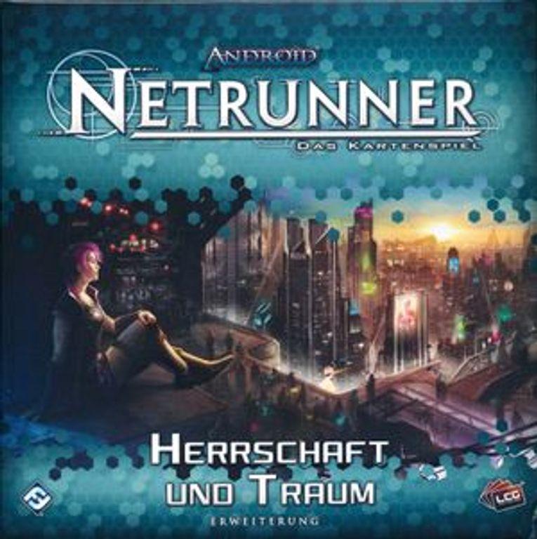 Android: Netrunner - Herrschaft und Traum
