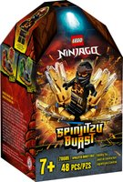 LEGO® Ninjago Spinjitzu Burst - Cole