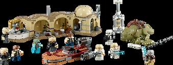 LEGO® Star Wars Mos Eisley Cantina components