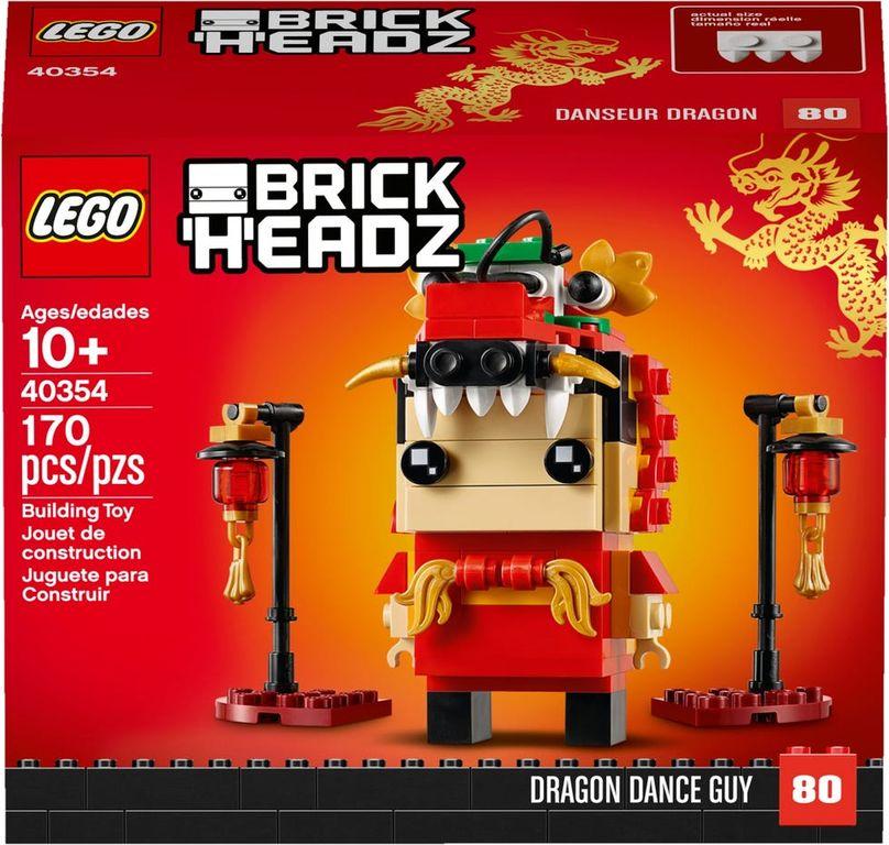 Dragon Dance Guy back of the box