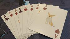 Regicide cards