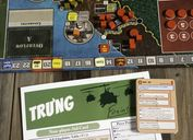 Fire in the Lake: Tru'ng Bot Update Pack components