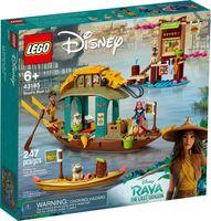 LEGO® Disney Boun's Boat
