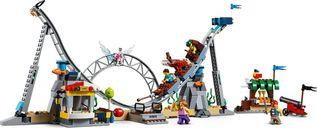 LEGO® Creator Pirate Roller Coaster alternative