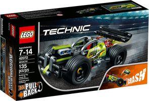 LEGO® Technic WHACK!