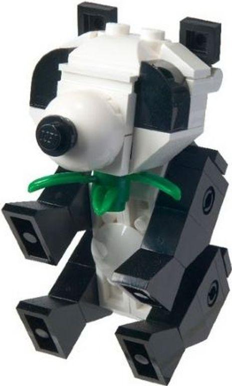 Panda components