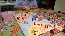 Empires: Age of Discovery gameplay
