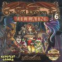 The Red Dragon Inn 6: Villains
