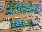Clans of Caledonia components