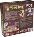 Approaching Dawn: The Witching Hour back of the box