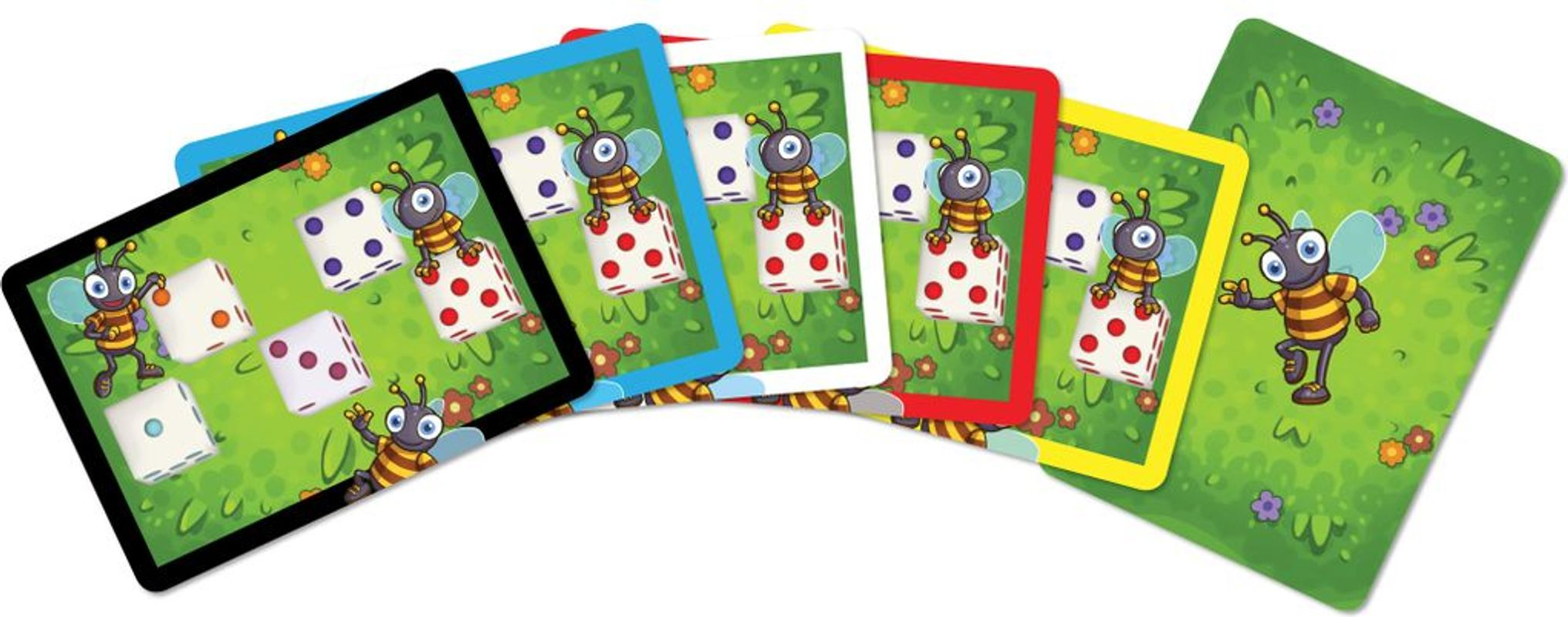 BEEEEES! cards