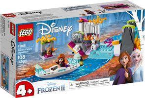 LEGO® Disney Anna's Canoe Expedition