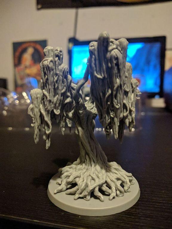 Rising Sun: Monster Pack miniatures