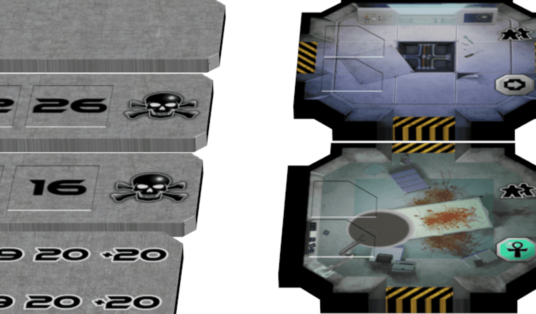 Argo components