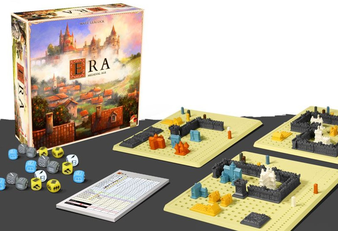 Era: Medieval Age components