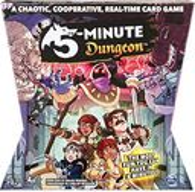 5-Minute+Dungeon