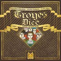 Troyes Dice