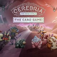 Cerebria: The Card Game