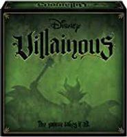 Disney Villainous