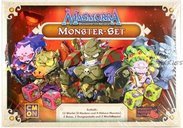 Masmorra: Dungeons of Arcadia – Monster-Set