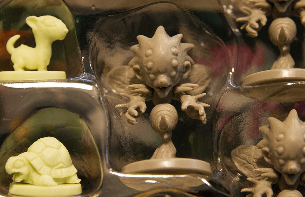 Arcadia Quest: Pets miniatures