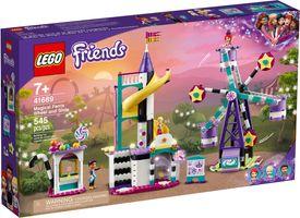 LEGO® Friends Magical Ferris Wheel and Slide