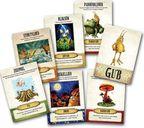 GUBS cards