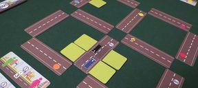 BUS gameplay