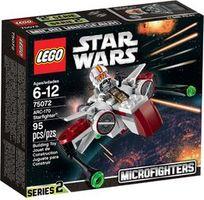 LEGO® Star Wars ARC-170 Starfighter