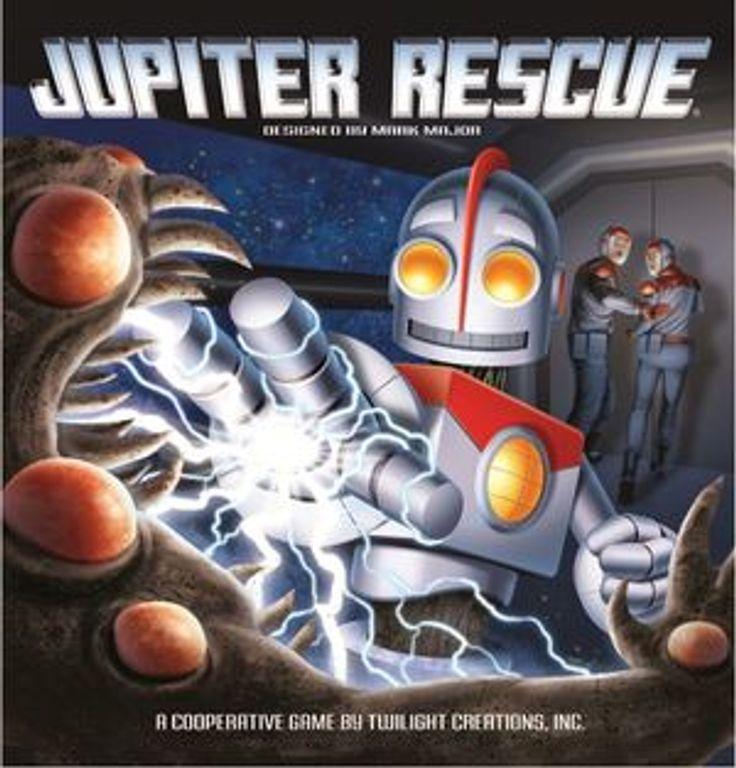 Jupiter+Rescue