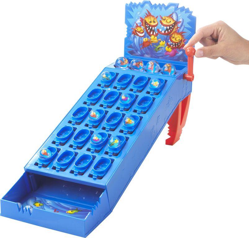 Piranha Panic gameplay