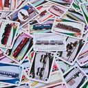 Ticket to Ride: Märklin cards