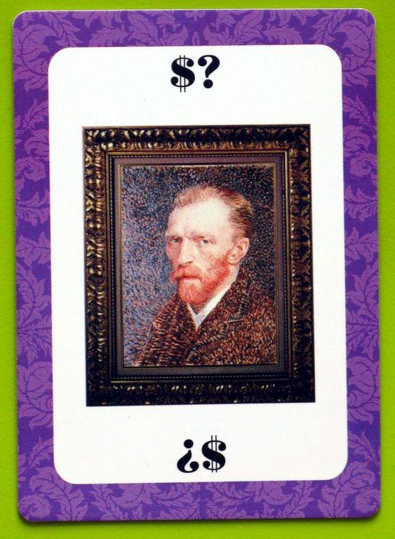 Aunt Millie's Millions cards