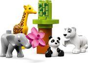 LEGO® DUPLO® Baby Animals animals