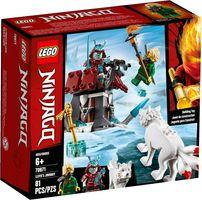 LEGO® Ninjago Lloyd's Journey