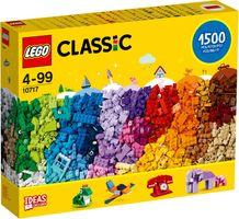 LEGO® Classic Bricks Bricks Bricks