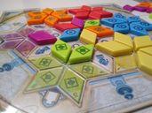 Azul Summer Pavilion: Glazed Pavilion gameplay