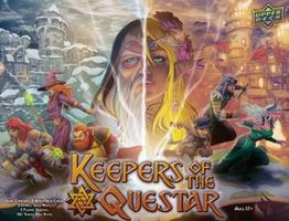 Keepers of the Questar