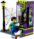 LEGO® Monkie Kid White Dragon Horse Jet minifigures